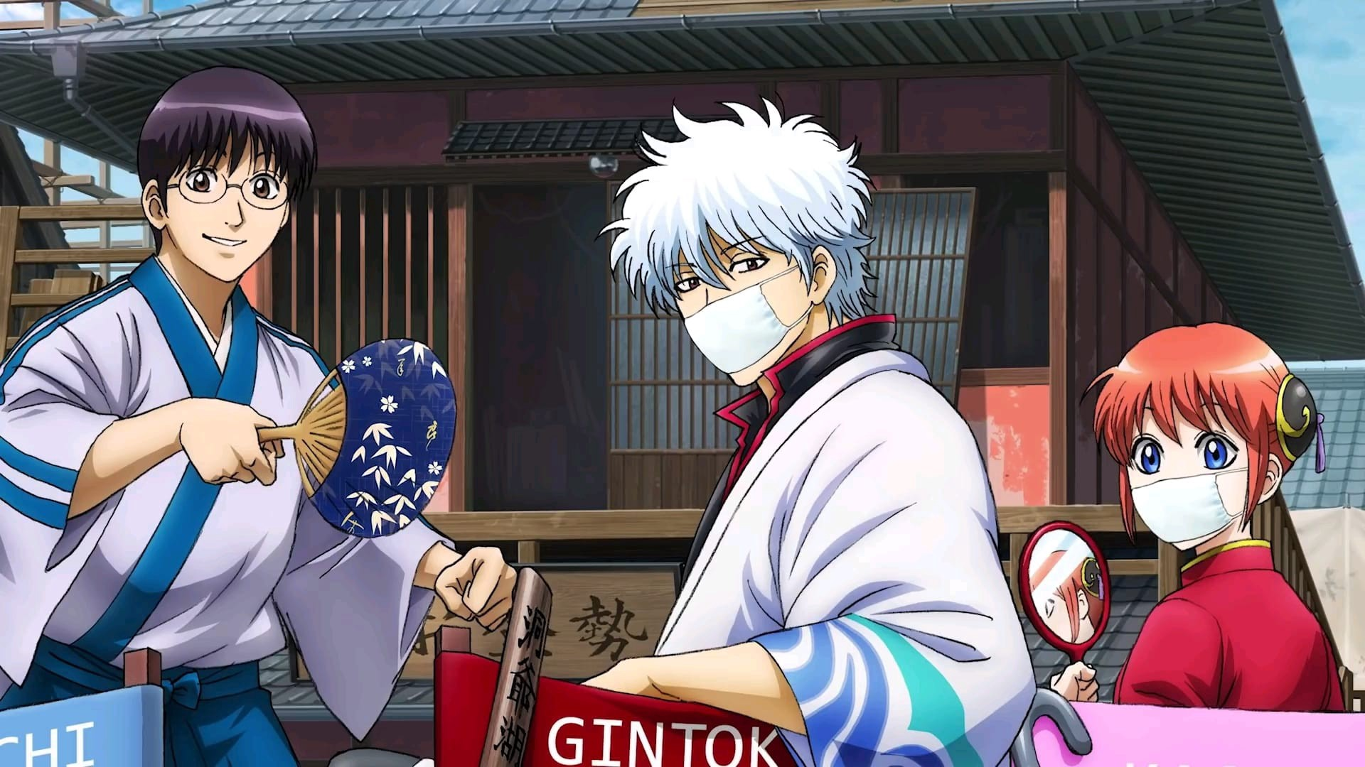 Gintama: The Final Film's Clip Shows Life After Final Battle!!!