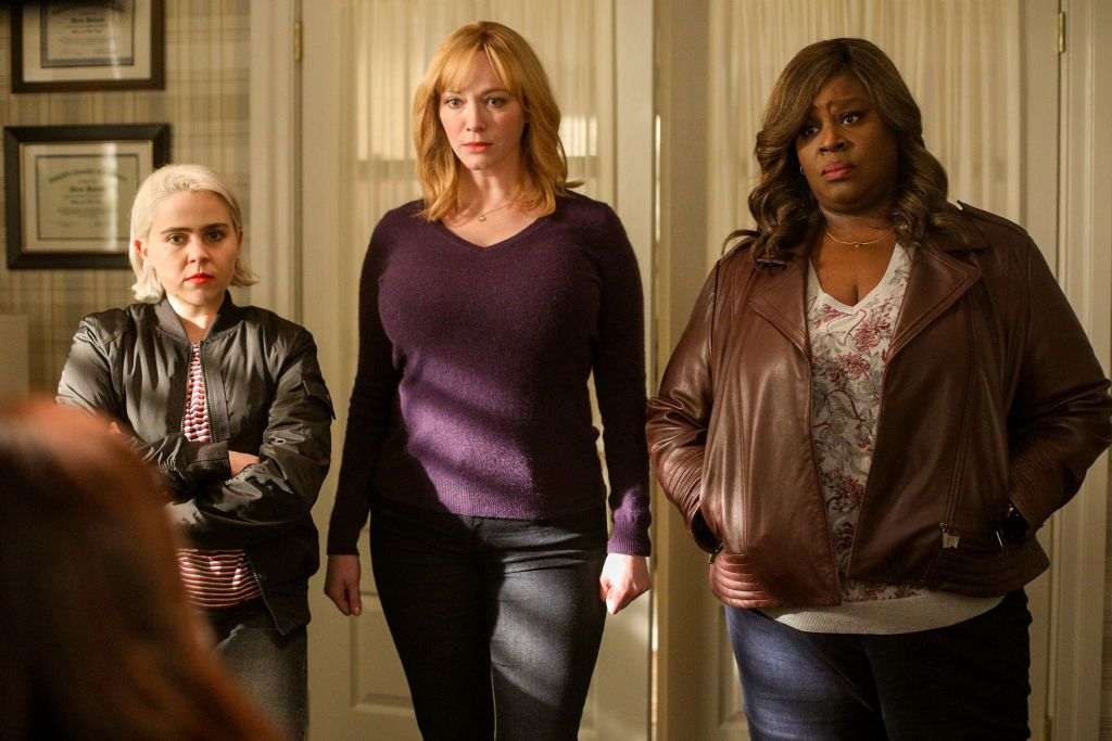 Good Girls Season 3: When the NBC Crime Comedy Drama Coming to Netflix???