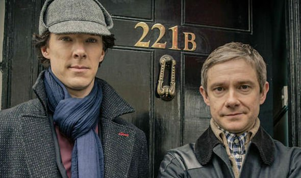 Sherlock season 5