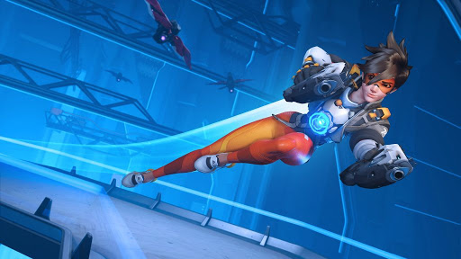 Overwatch's Ex-Lead Writer is apparently working on a NEW Multiplayer Action title for 2K!!!