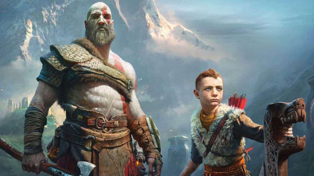 God of War: Ragnarok PS5 Delivery Date, Trailer and Latest News!!!