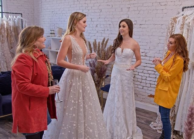 Netflix's New Show 'Marriage or Mortgage' Is a Cross Between 'Selling Sunset' and 'Say I Do'!!!