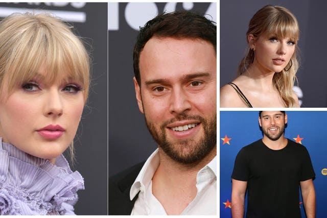 Taylor Swift Officially CANCELS Lover Fest Tour because of 'Unprecedented Pandemic'!!!