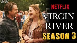 Virgin Season 3