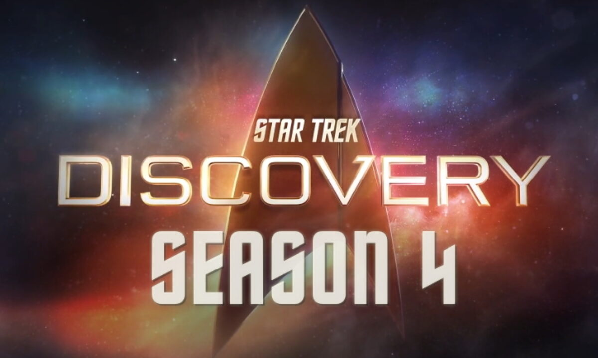 Star Trek season 4