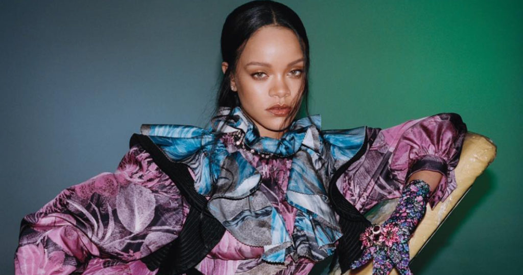 rihanna faces twitter outrage over fenty beauty