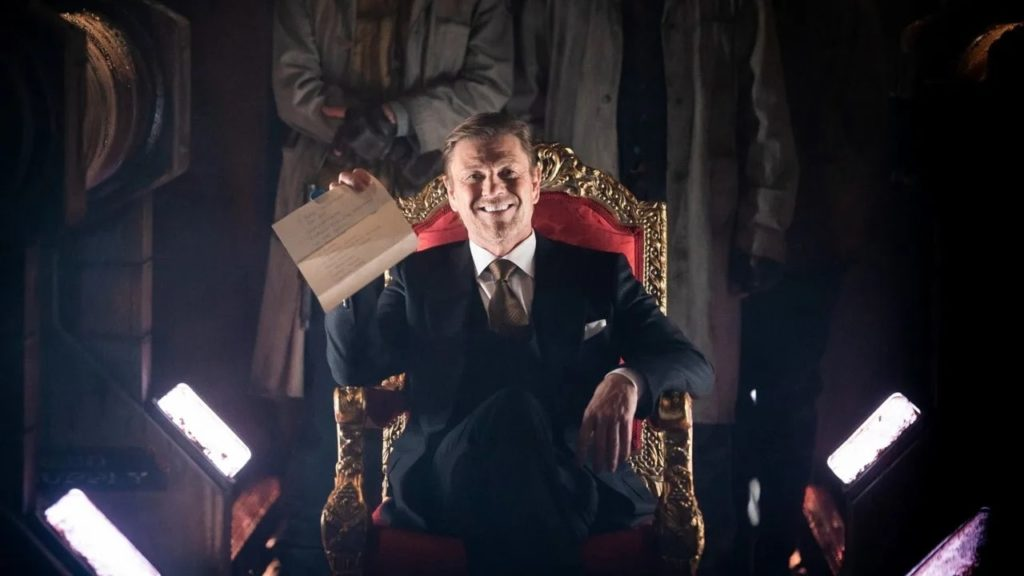 Snowpiercer Season 2: Mr. Wilford downfall 'SEALED' in Key Kevin Clue?