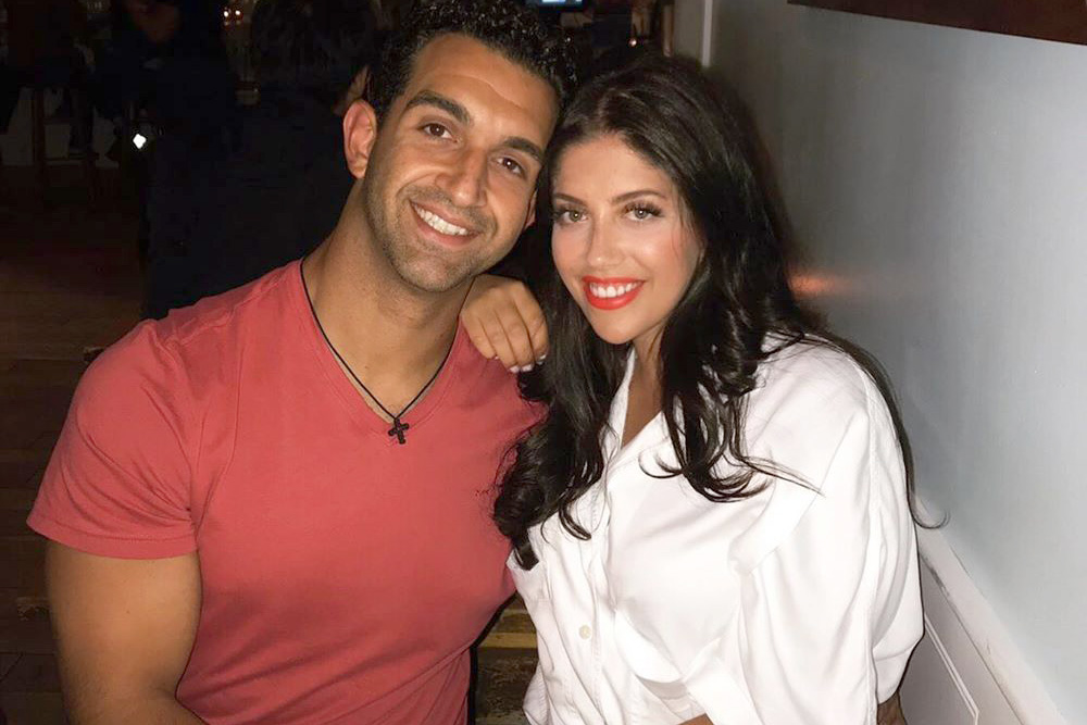 Kathy Wakile's Daughter Victoria Wakile TIES KNOT With Teddy Kosmidis!!! Marriage Details here!!!