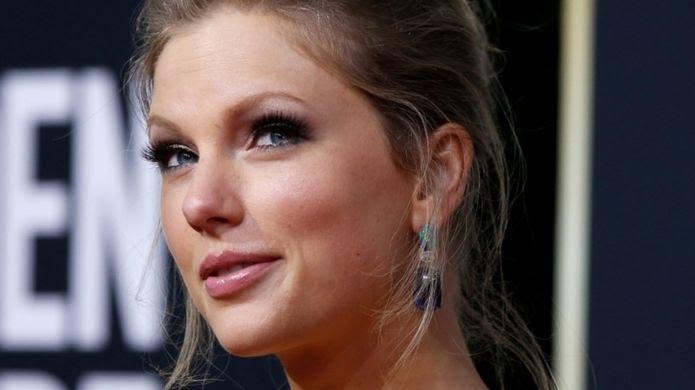"Taylor Swift Responds to Netflix Show's ""Deeply Sexist Joke"" about her!!!"