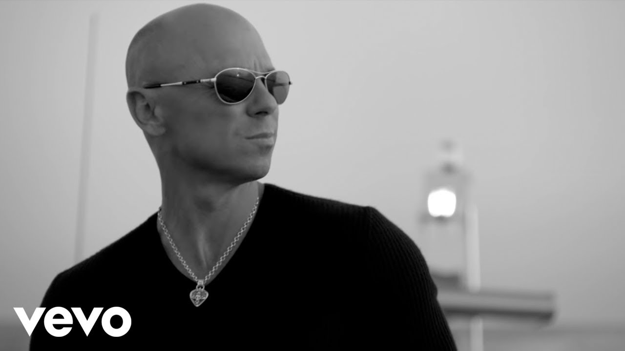 Kenny Chesney Debuts Cinematic 'Knowing You' Music Video!!!