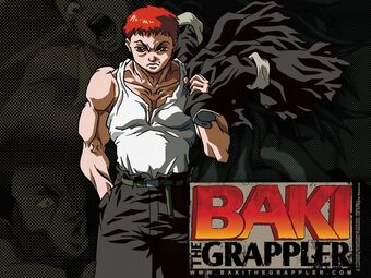 Season 1 of 'Baki': Everything We Know So Far About the Netflix Original Anime!
