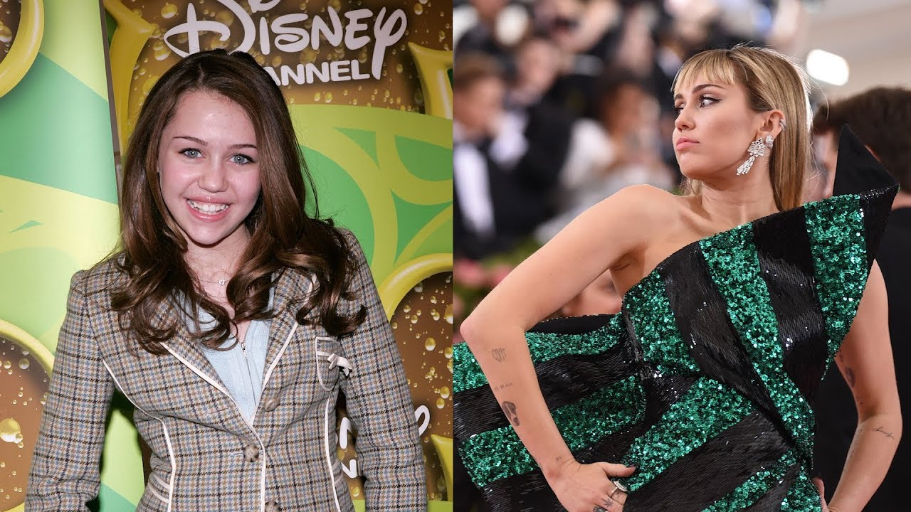 Why did Miley Cyrus quit Hannah Montana?
