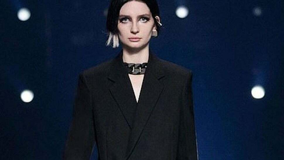 Paul Walker's daughter Meadow makes her catwalk debut, opens Paris Fashion Week
