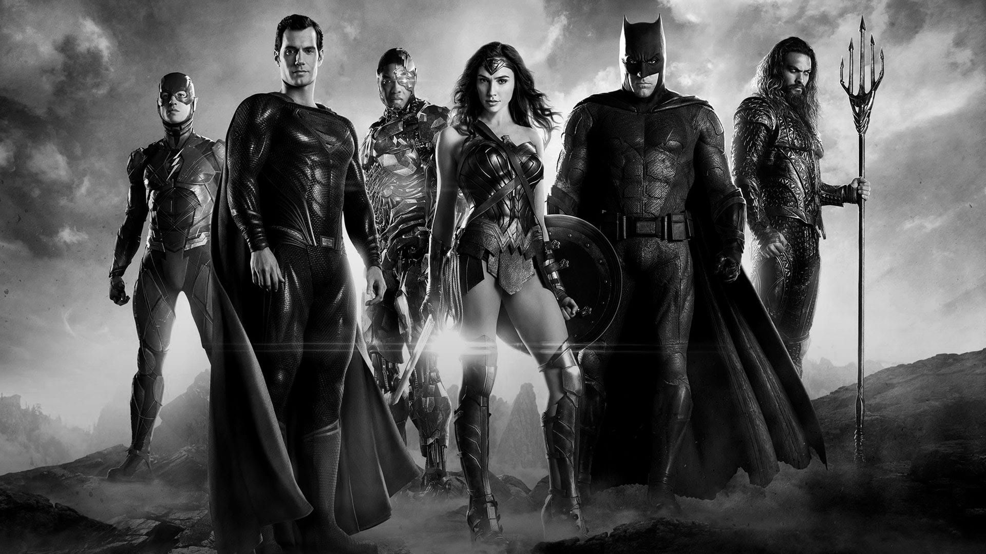 ZACK SNYDER'S JUSTICE LEAGUE Producer Deborah Snyder Explains Challenges Of Finishing The Movie During COVID