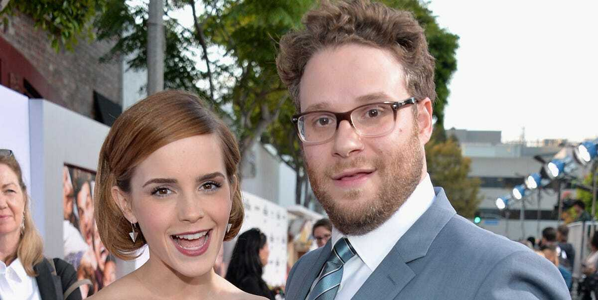Why Emma Watson Walked Off This Is the End Set According to Seth Rogen???