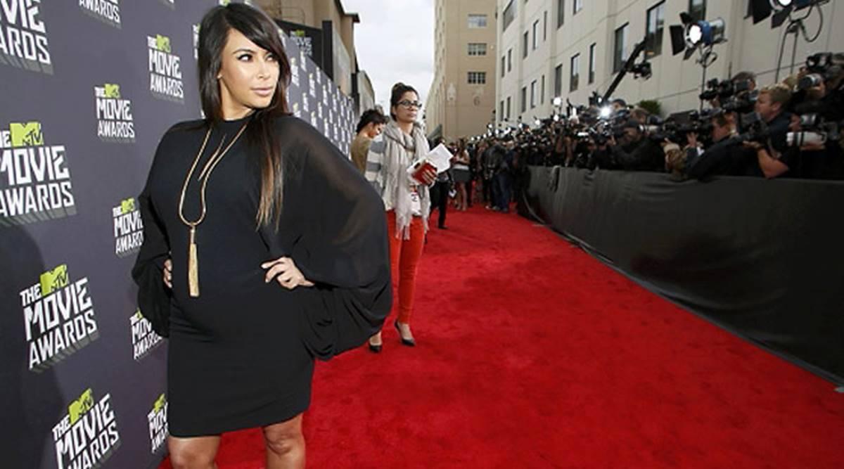 Kim Kardashian Says She Was BODY-SHAMED For Gaining Weight During Pregnancy!!!