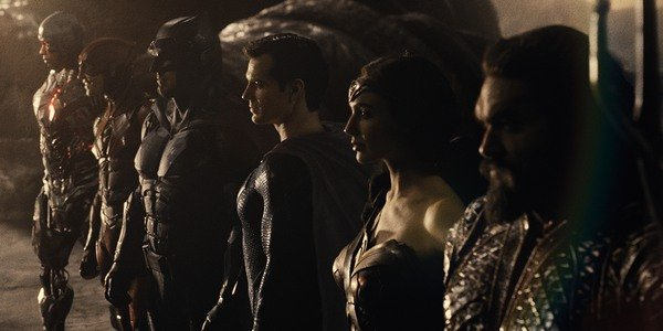 Zack Snyder's Justice League Reactions Are In!!! Here's What Critics Are Saying!!!