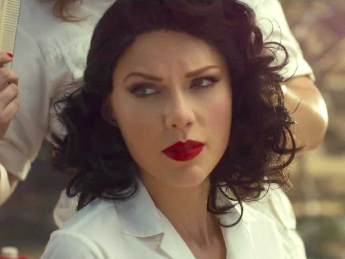Dreams Come True: Taylor Swift Teases Re-Recorded Version of 'Wildest Dreams'!!!