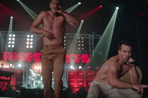 Imagine Dragons Share Hilarious 'Follow You' Video With 'It's Always Sunny In Philadelphia' Cast!!!