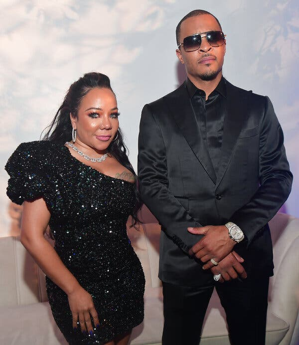 T.I. and Tiny Deny Sexual Assault Allegations As Attorney Seeks Investigation of Them!!!
