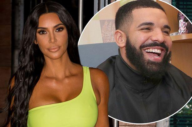 Is Drake DATING Kim Kardashian? Wild rumors fueled online: 'Made Kim climax twice, unlike Kanye'!!!