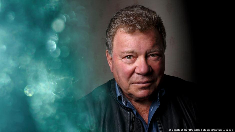William Shatner turns 90, AI version of him will live on indefinitely!!!