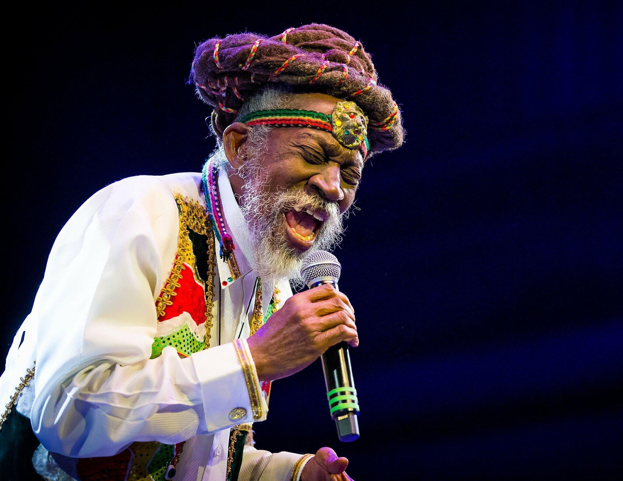 Bunny Wailer, Reggae Luminary, Dies in Jamaica at Age 73!!!