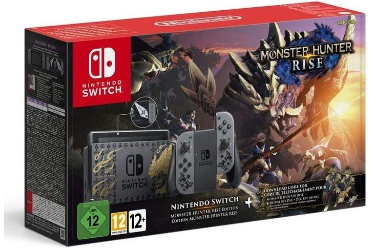 Games Guide: Upcoming Nintendo Switch Games and Accessories For March & April 2021..!!!