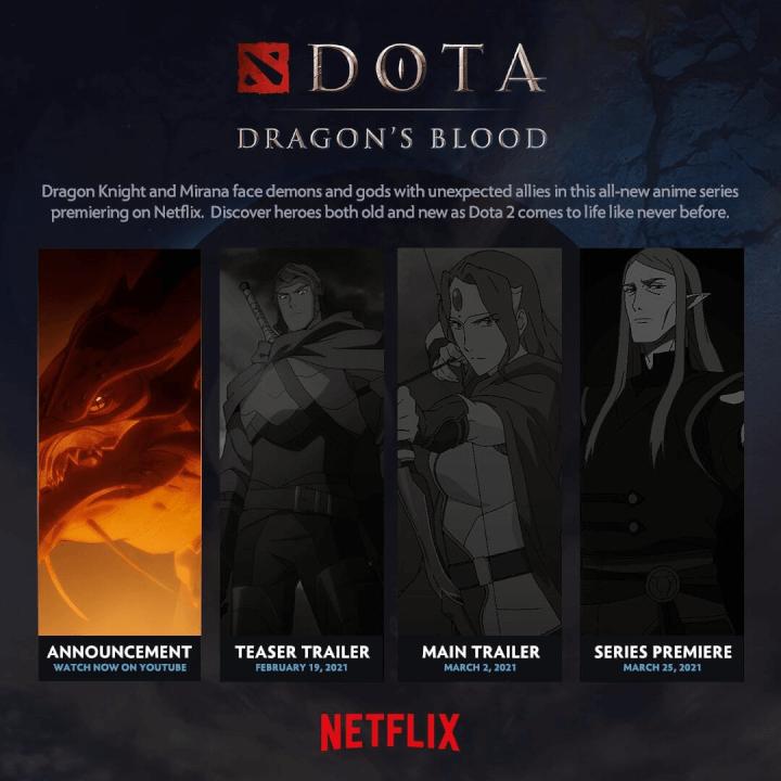 dota dragon's blood season 1