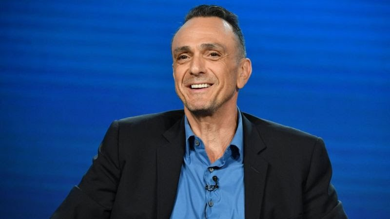 The Simpsons actor Hank Azaria on playing Apu: 'I feel the need to personally apologise to every Indian'