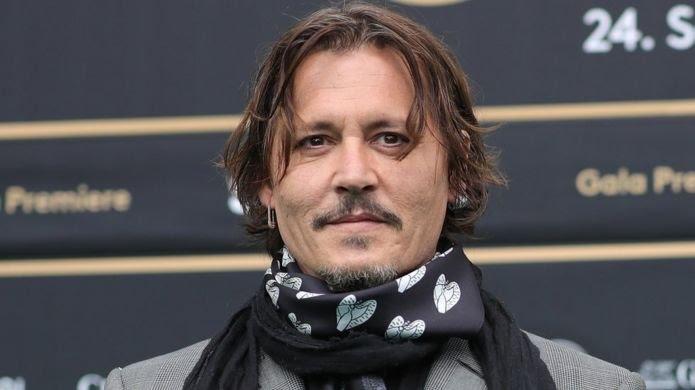 """Johnny Depp Denied Appeal In """"Wife Beater"""" Libel Case!!!"""