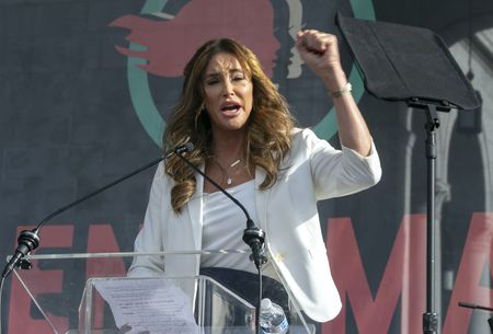 Caitlyn Jenner declares run for California lead representative in likely review political race!!!