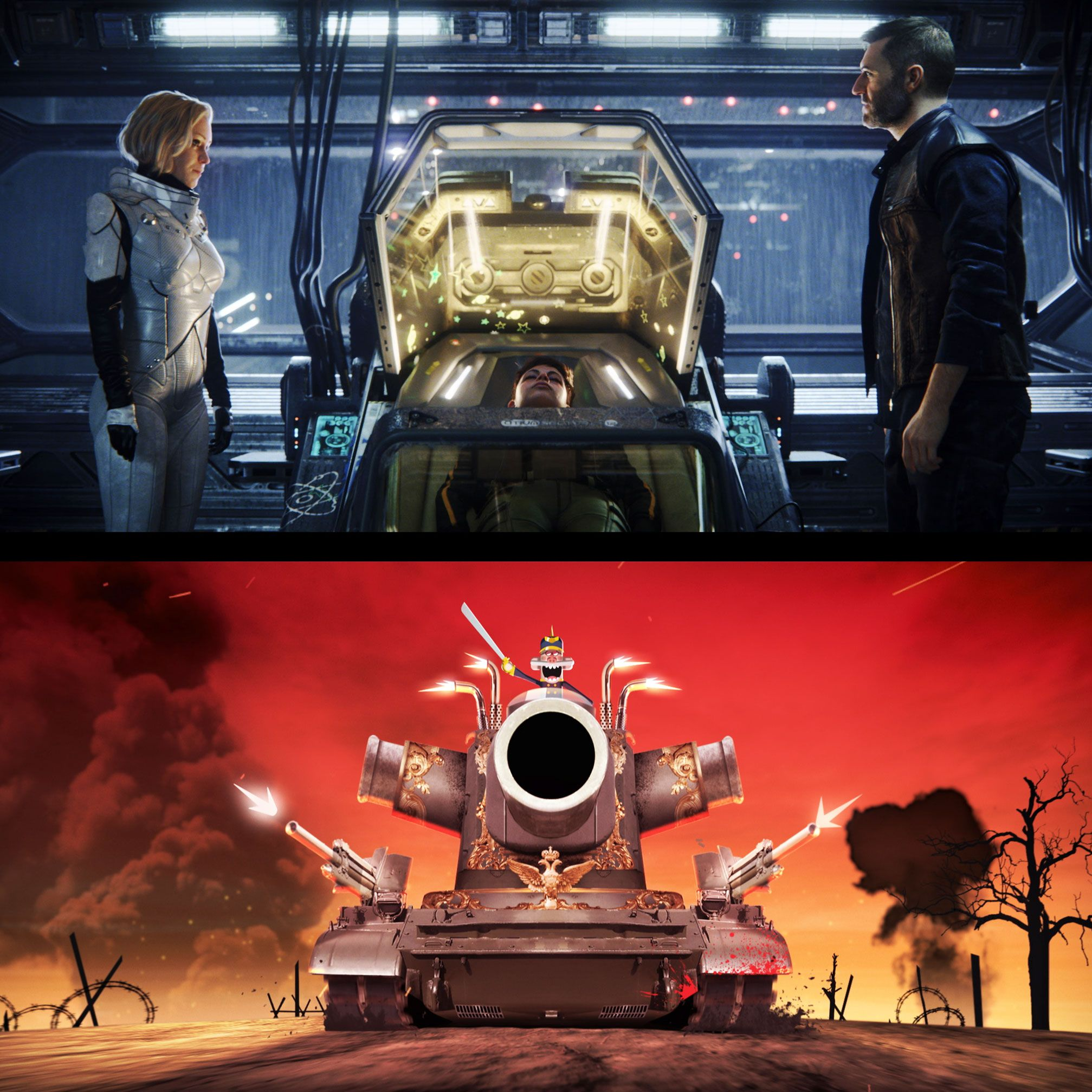 LOVE, DEATH and ROBOTS SEASON 2: RELEASE DATE, PLOT, UPDATES AND MORE DETAILS!!!