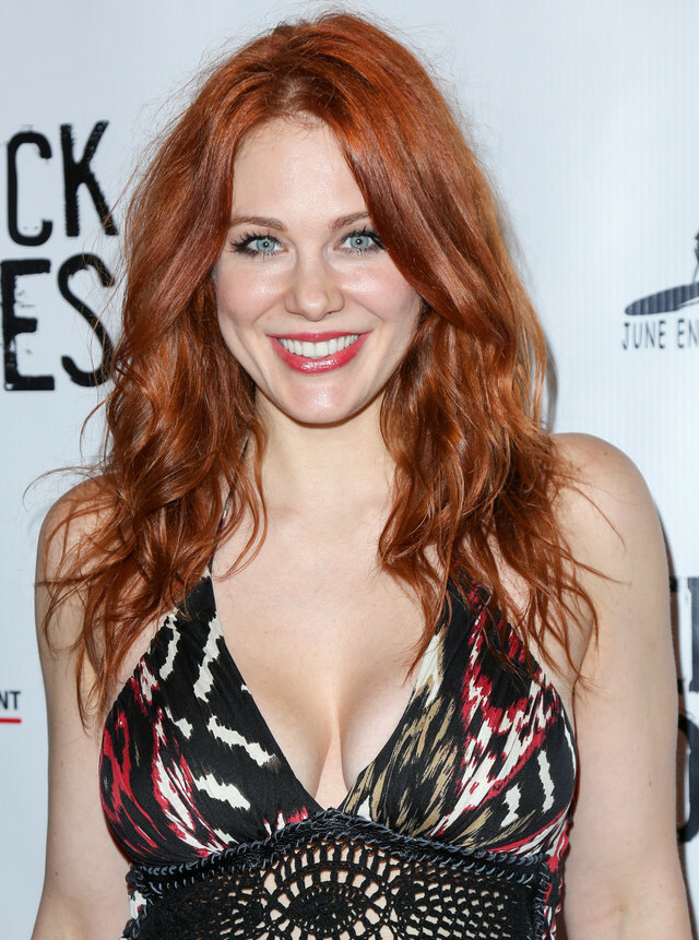 Maitland Ward Says She Makes 6 Figures Per Month Through OnlyFans!!!