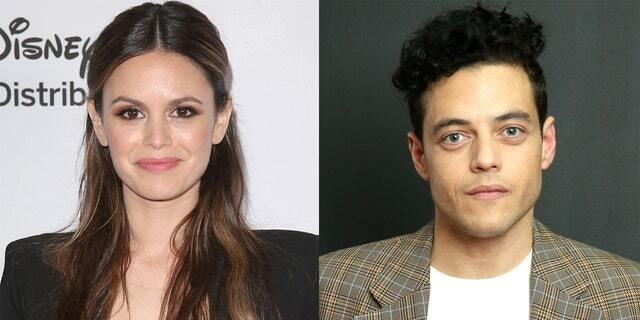 Rachel Bilson says She and Rami Malek are 'ACCEPTABLE' after Instagram Legacy Photograph Disaster!!!