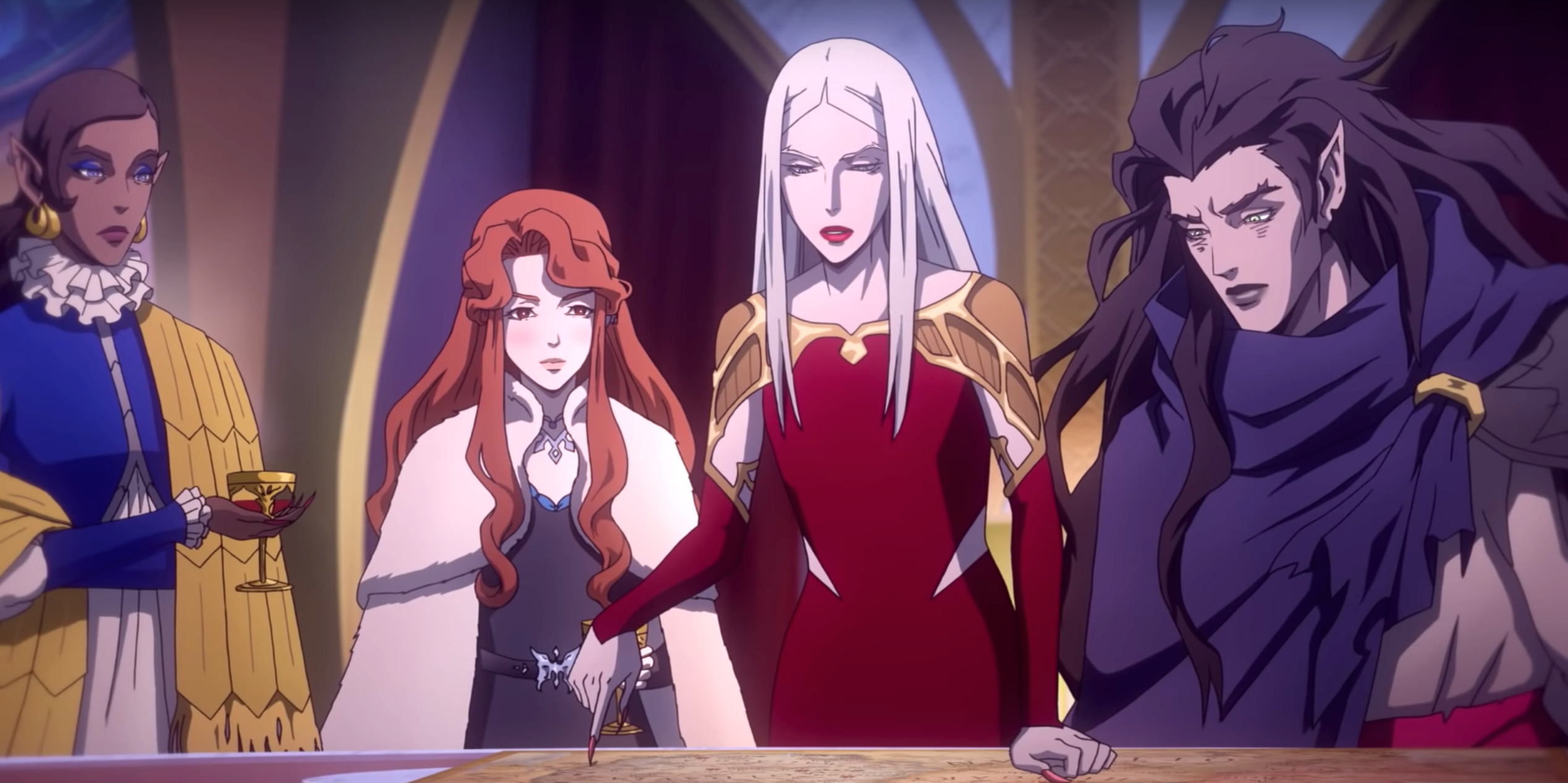 Castlevania' Season 4: Final Season Coming to Netflix in May 2021!!! Latest Details!!!