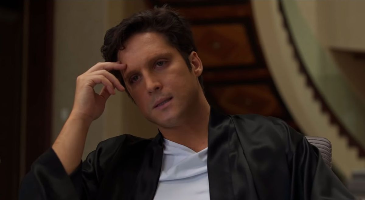 Luis Miguel: The Series Season 2: Release Date, Trailer and Latest Updates!!!