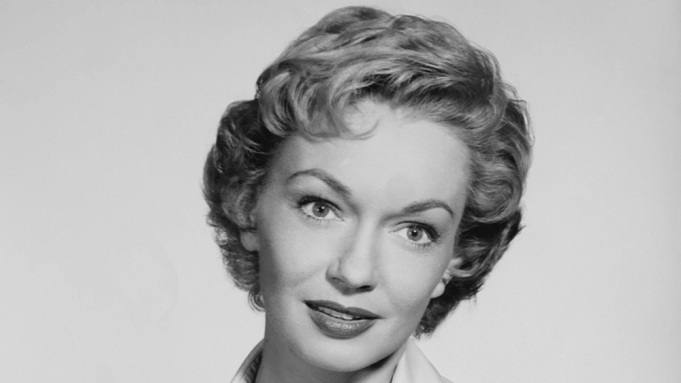 Gloria Henry Of 'Dennis The Menace' Fame Passes Away At 98, A Day After Her Birthday