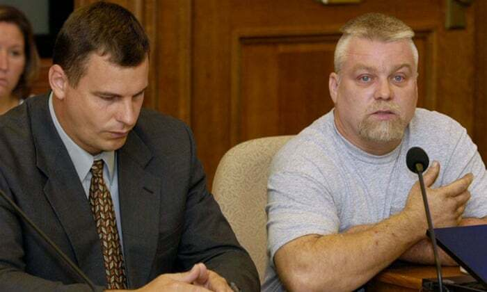 Steven Avery lawyer focuses to new observer in 'Making a Murderer' case who associates other suspect