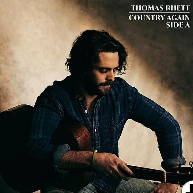 Thomas Rhett Announces Rescheduled Center Point Road Tour, Adds New Dates!!!