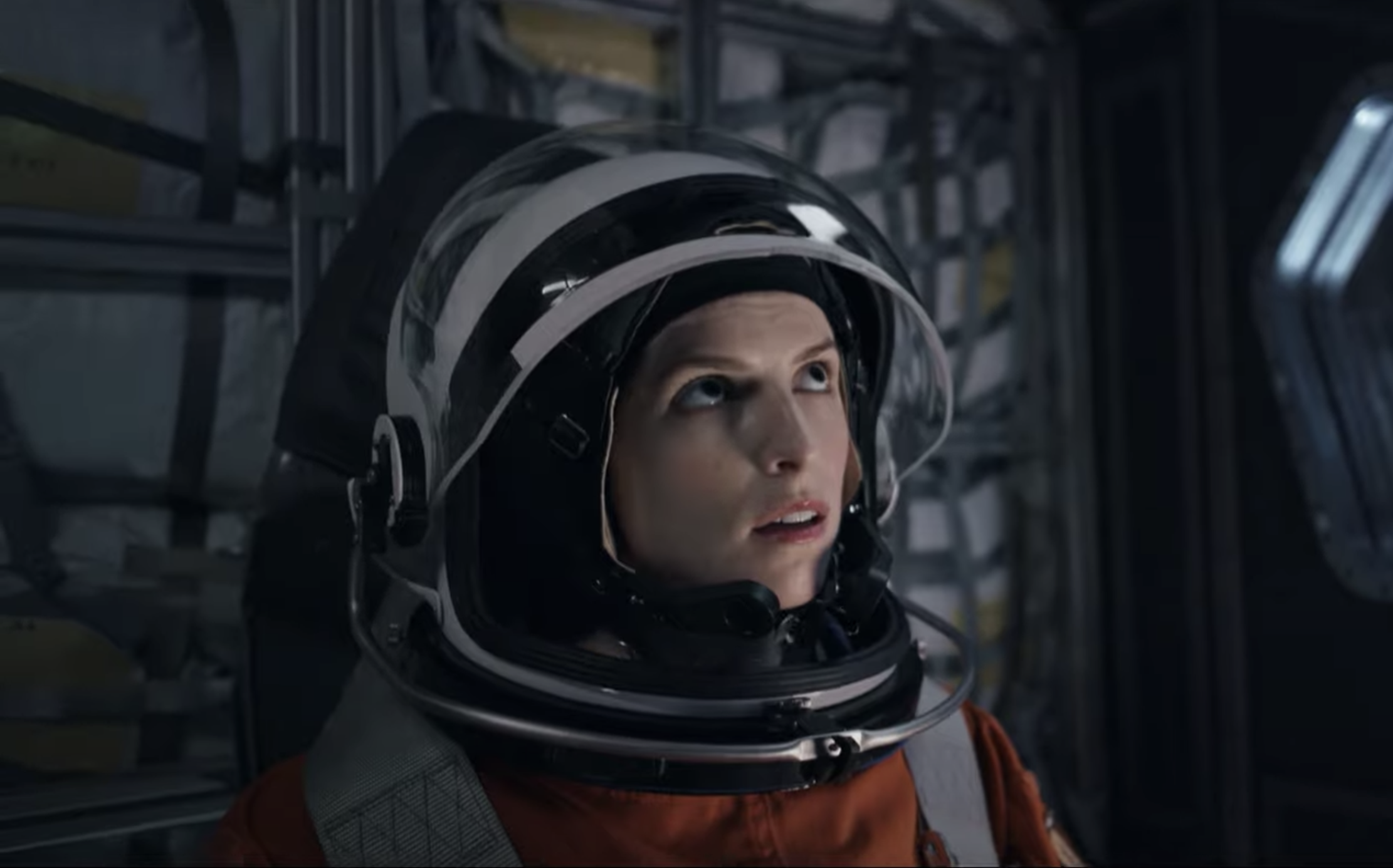 'Stowaway' Trailer: Anna Kendrick, Toni Collette, Daniel Dae Kim in Netflix Space Thriller