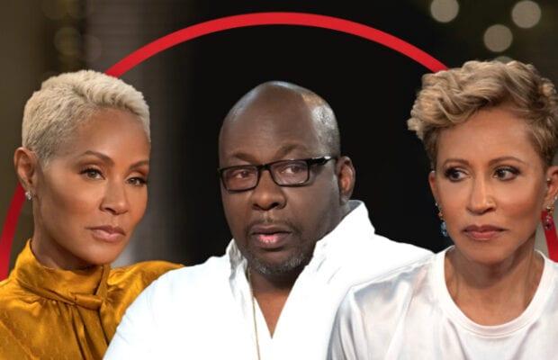 Bobby Brown blames Nick Gordon for Whitney Houston's demise
