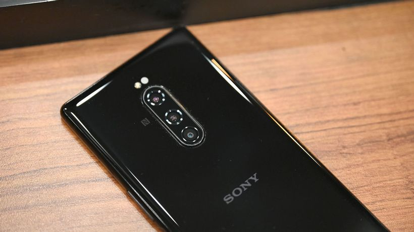 Sony Is Launching a New Xperia Phone