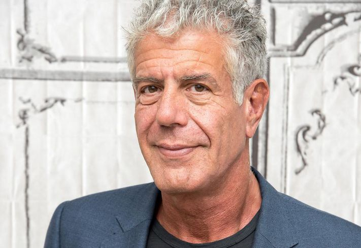 Anthony Bourdain's Surprising New Book: World Travel, Personal Stories, Witty Tips
