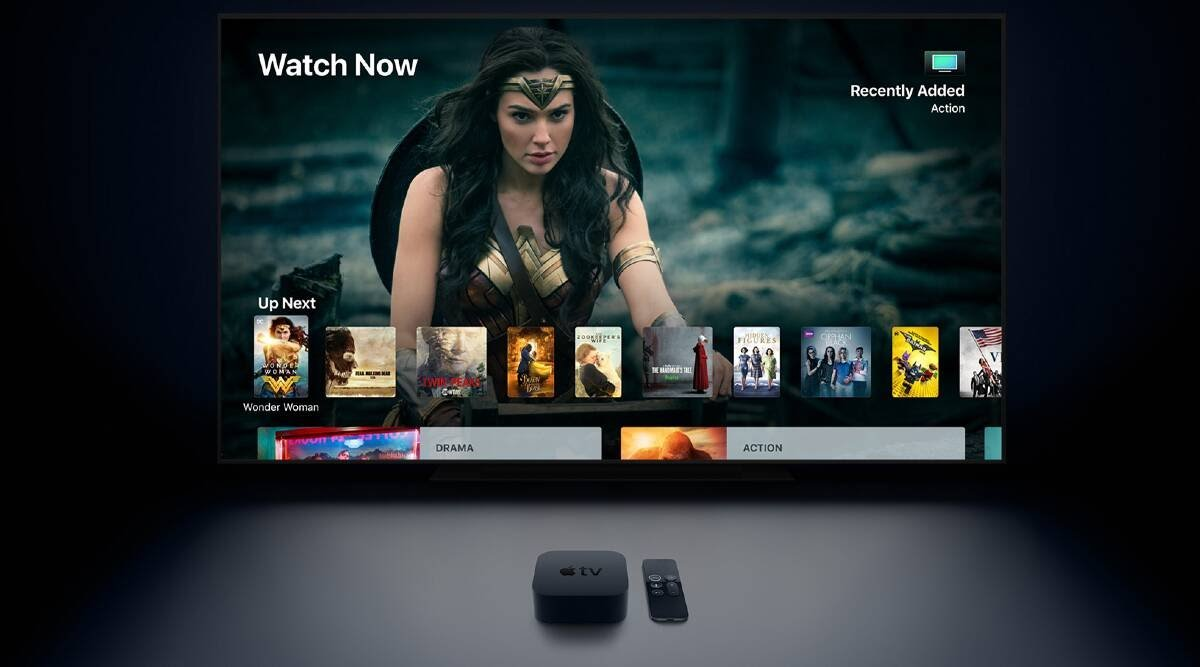 A new Apple TV with 120Hz refresh rate support may be coming sooner than expected