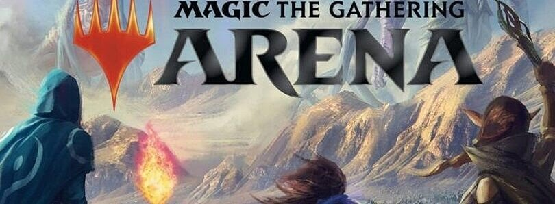 Magic: The Gathering Arena is now available on Android and iOS!!!