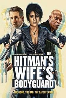Ryan Reynolds, Salma Hayek and Samuel L. Jackson starrer 'The Hitman's Wife's Bodyguard' | Only In Theaters June 16!!!