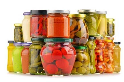 Food Preservatives in Processed Foods Harm Body's Immune System!!!