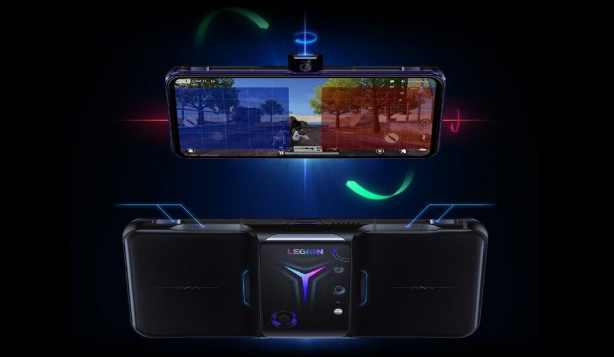 Lenovo Legion Phone Duel 2 With Dual Cooling Fans, Quad Shoulder Buttons Launched: Price, Specifications