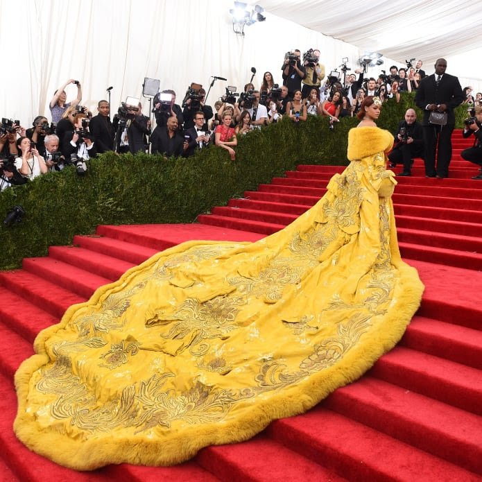 The Met Gala will return this year but not on the first Monday in May!!